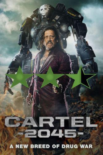 Cartel 2045 (2017)