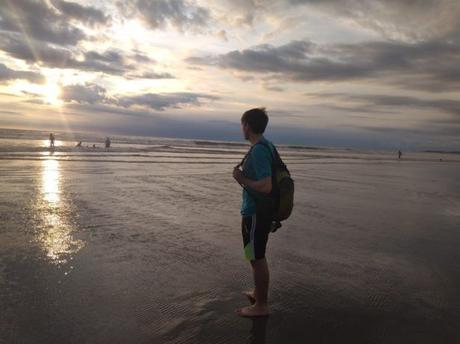 World Travellers: Daniel Kiteski From Passport Symphony