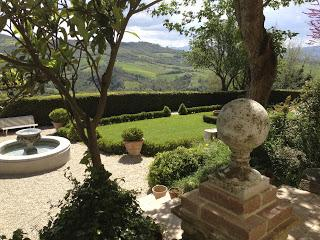5 - Day Workshop in Umbria, Italy!