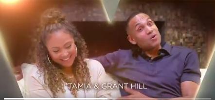 Kirk and Tammy Franklin Featured On Season 2 Of Black Love Docu-Series