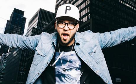 """Andy Mineo """"You Can't Stop Me"""" Is Certified Gold"""
