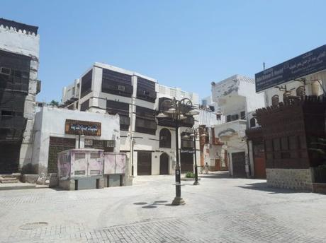 Backpacking in Saudi Arabia: Top 7 Sights in Jeddah's UNESCO Listed Old Town
