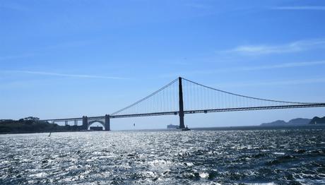 SFO's Bay Bridge
