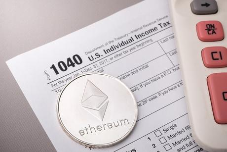 cryptocurrency tax paying form