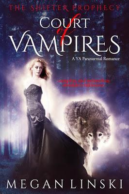 Title: Court of VampiresAuthor: Megan LinskiGenre: YA Par...