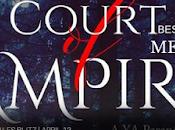 Title: Court VampiresAuthor: Megan LinskiGenre: Par...