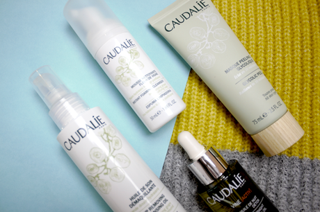Caudalie Mixology Box