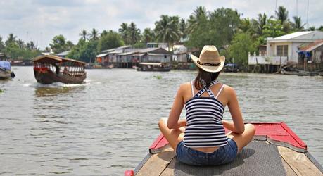 Halong Bay or Mekong Delta: Explore the delta