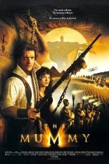 ABC Film Challenge – Favourite Films – M – The Mummy