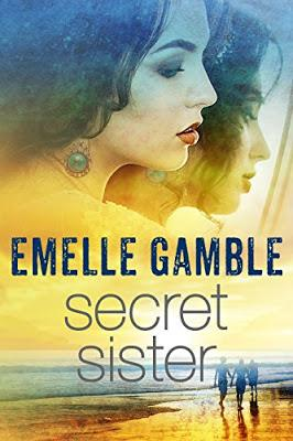FLASHBACK FRIDAY- Secret Sister by Emelle Gamble- Feature and Review