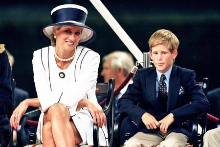Princess Diana's Family Has Been Invited To Prince Harry's Wedding