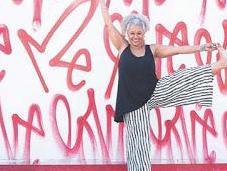 Project: Diversity Yoga Photo Database