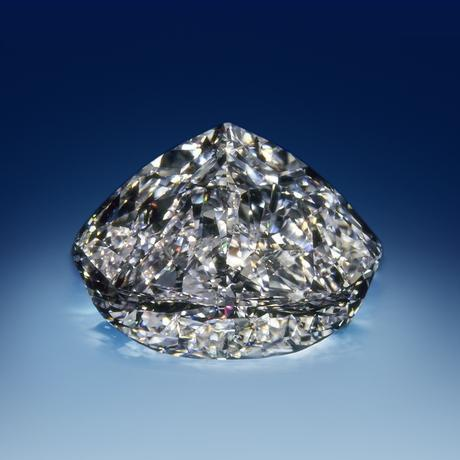 5 Jaw-Dropping Diamonds from Around the World