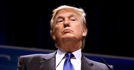 Image result for dangerous trump