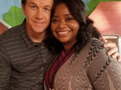 Mark Wahlberg Octavia Spencer 'Instant Family'