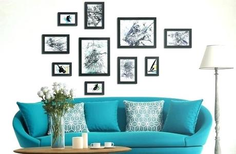 wall picture frames for living room ackground wall picture frames living room
