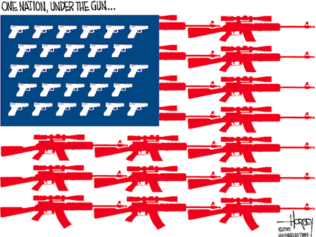 The 10 Biggest Lies Protecting Gun Violence