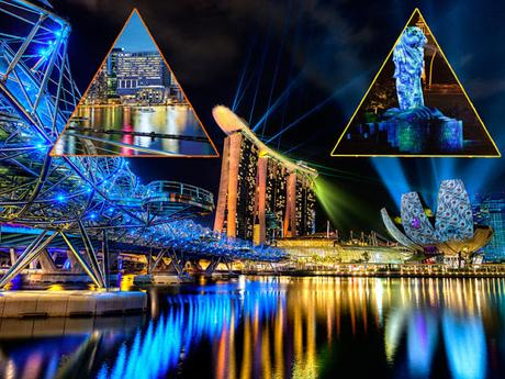 Top 10 nightlife places in Singapore