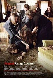 Abigail Breslin Weekend – August: Osage County (2013)