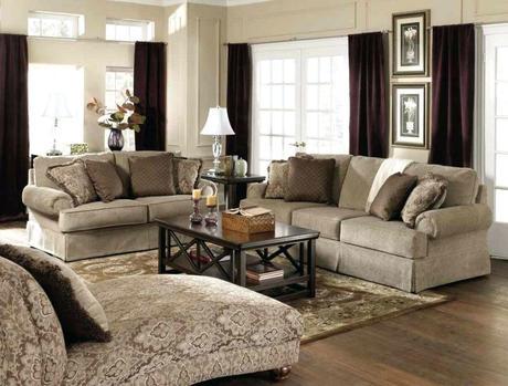 Big Living Room Furniture - Paperblog