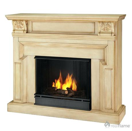 gel flame fireplace crem fh tht real flame gel fireplace youtube