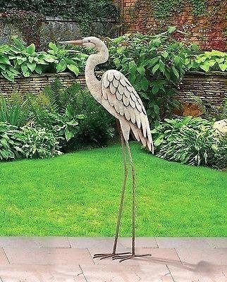 crane statues garden sculptures home designer pro