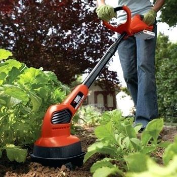 best tiller for small garden small garden tiller electric