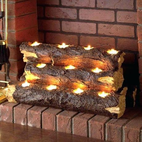 candle stand for fireplace pottery barn fireplace candle holder