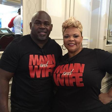 "That Time David and Tamela Mann  ""Mommy & Daddy"" Time Was Interrupted"