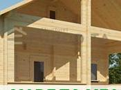 European Wood Cabins Sale