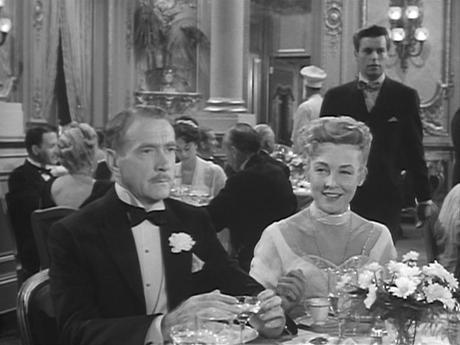 Clifton Webb's Tuxedo in Titanic (1953)