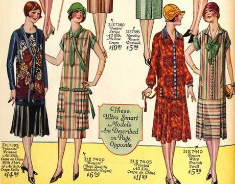 Designs for the standard figure 1924