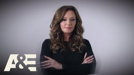 Leah Remini Inks First-Look Development Deal With A+E Networks