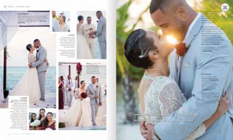 Christian Marriage: Trai & Grace Byers Celebrate 2 Yrs. Of Marriage