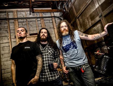 MOS GENERATOR: Washington-Based Heavy Rock Trio Premieres Shadowlands Title Track At Decibel; Tour With Fu Manchu Looms