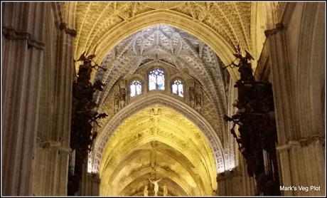 A visit to Seville