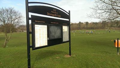 ✔606 Drumgeith Park