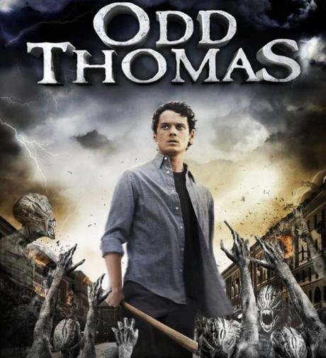 ABC Film Challenge – Favourite Films – O – Odd Thomas