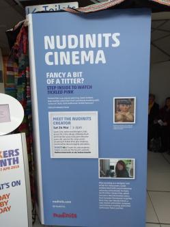 Nudints Cinema