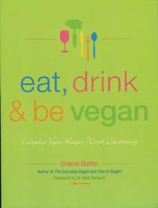 Eat, Drink & Be Vegan