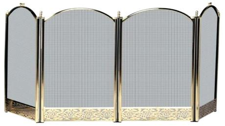 fireplace screens for sale near me s brass fireplace screens sale