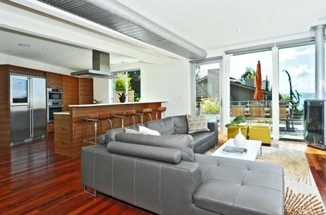 living room with gray leather sofa livg ductg light gray leather sofa living room ideas
