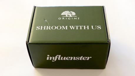 Origins™ Mega-Mushroom Relief & Resilience Advanced Face Serum from Influenster