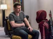 Colton Haynes Back Season 'Arrow'
