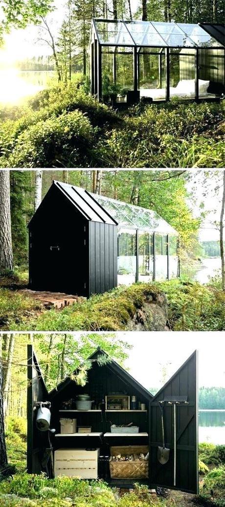 garden shed greenhouse greenhouse garden shed combo plans