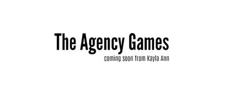 THE AGENCY GAMES: EXAMINING THE HUMAN AGENCY OF THE HUNGER GAMES