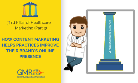 Content Marketing for Healthcare