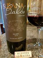 Malbec World Day with Argentinian Wine from Salta, Valle de Uco, and Patagonia