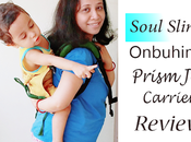 Soul Slings Onbuhimo Prism Carrier Review