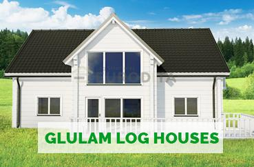 Things You Won't Like About Glulam Log Houses